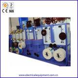 Système de contrôle de ligne d'extrusion de fil et câble