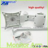 Con cable de 15 pulgadas Monitor de sistema de cámara Dental Oral todo en uno VGA+Video+Hesperus USB