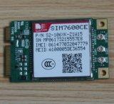 Módulo Simcom SIM 4G LTE Apoyo Lte-Tdd7600CE/LTE-FDD/HSPA+ y GSM/GPRS/EDGE