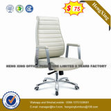 leather Excutive Office Chair (NS-9044A) 낮은 뒤 편리한 디렉터