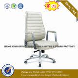 Lage Achter Comfortabele Directeur Leather Excutive Office Chair (NS-9044A)