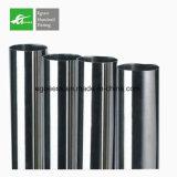 Pipe balayée de grand dos d'acier inoxydable de forme de grand dos de fini