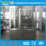 水処理の自動飲料水の瓶詰工場デザイン