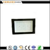 IP65 100W Meanwell LED de 5 ans de garantie pour le carré avec ce projecteur