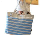 Самая новая изготовленный на заказ сумка повелительниц мешка повелительницы Tote холстины способа печатание красивейшая