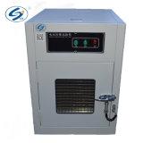 充満および排出の安全テスト上の電池のための耐圧防爆区域