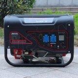 Генератор газолина медного провода поставщика зубробизона (Китая) BS2500L 2kw опытный