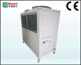 10HP de Chinese Harder van het Water van de Fabriek Industriële Lucht Gekoelde