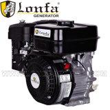 6.5HPガソリン機関200ccのガソリンエンジン168f-1