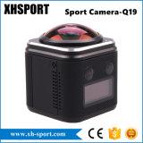 360 degrés 4K imperméabilisent la caméra vidéo de sport de l'action 1080P