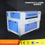 80W Machine van de Gravure van de Laser van Co2 de Houten Scherpe Pedk--9060