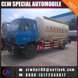 18cbm 대량 시멘트 유조 트럭, 시멘트 분말 유조 트럭