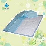Super absorbantes de haute qualité de formation chiot avec la taille du tampon 60*60cm