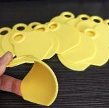 Новые пластичные бирки шеи Aniaml для управления Liverstock