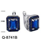 De nieuwe Model Zilveren Fabriek Hotsale van de Oorringen van Juwelen
