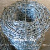 ステンレス鋼の有刺鉄線