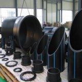 HDPE Rohrfitting-Durchmesser 16mm-1400mm 1.0MPa