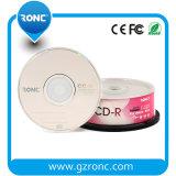CD-R in bianco Una volta che-Registrabili disco per l'audio di musica
