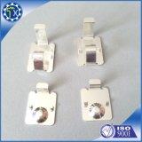 OEM/ODM 전자를 위한 부속을 각인하는 CNC에 의하여 기계로 가공되는 알루미늄 널 위원회