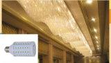 Luz de bulbo de la luz de bulbo del maíz del nuevo producto LED E27 B22 10W LED