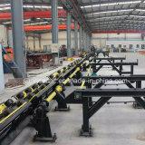 Qualitäts-Winkel-lochende Maschine für die Winkel-Aufsatz-Übertragung