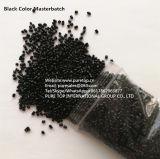 Las ventas directas de la fábrica venden al por mayor el precio plástico de Masterbatch Masterbatch del negro de carbón
