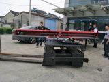 太陽給湯装置タンク生産のための8位置CNCの打つ機械