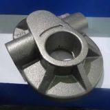 Автозапчасти отливки мотора бросая отливку части мотора