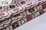 2017 El patrón de Jacquard pequeña almohada de tela cubierta