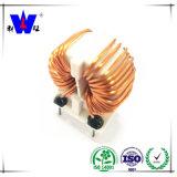 Hochfrequenzgeläufige Modus-Drosselklappen-Drosselspule