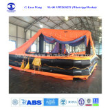 de 10p SOLAS do Liferaft do Throw liferaft marinho ao mar