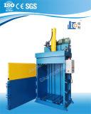 Ves60-12080 kan de Pers van het Recycling van het Afval voor pit-Bovenkant