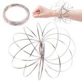 Bracelet de décompression de l'extraction Magic Balls Magic Globe en acier inoxydable