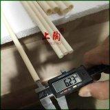 Câmara de ar cerâmica da alumina de alta temperatura de Alsint 99.7% da longa vida para a proteção do par termoeléctrico