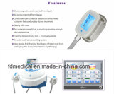 Accueil Utilisation Cryolipolysis cryothérapie Slimming Machine portable avec la CE