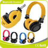 Casque headset Bluetooth v4.0 pour Iphone / iPad/ Samsung
