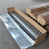 Анти- бритва обеспеченностью загородки металла подъема берет спайк на острие стены