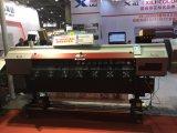 Высокая стабильность Термосублимационная печать механизма с 1,8 м 3головки Xaar1201 соответствует ожидаемому