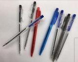 透過プラスチックボールペン