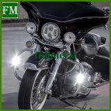 Montagnes russes de route de Harley pilotant l'éclairage LED pour des barres de krach