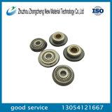 Керамические плитки из карбида вольфрама режущая колеса для различных плитки