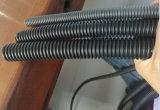 PVC/PA/EVA/PP/PE 물결 모양 관 밀어남 선