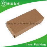Caja de papel corrugado para embalaje y envío