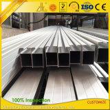 Perfil de Aleación de Aluminio Fabricante Proveedor de perfiles de aluminio para puertas y ventanas