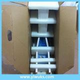 100 PCS 수용량 위생 처분할 수 있는 자동적인 단화 덮개 분배기