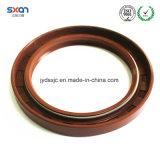 Desempenho excelente do selo do óleo dos materiais de FKM