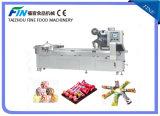 Multifuncional totalmente automático Lollipop máquina de embalagem