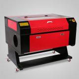 80W laser CO2 Graveur Machine de découpe de gravure au laser avec écran couleur 700*500mm