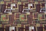Tela clássica dos Slipcovers da cadeira da venda por atacado do projeto em Haining (FTH31094)