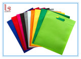 Factory Which can be recycled Clothes Custom Retail Die Cut Shopping Flat Bags